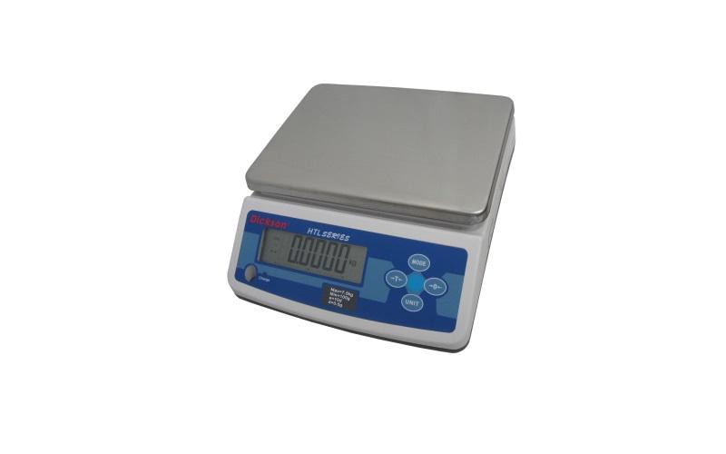 Timbangan Meja Digital HTL - Kapasitas 1,5 kg