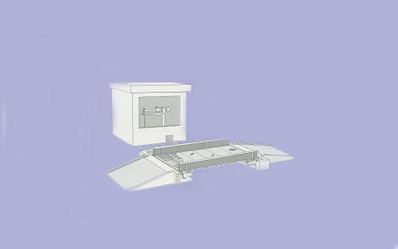 Timbangan Jemabatan MTK (Mekanik Tanpa Kolam)