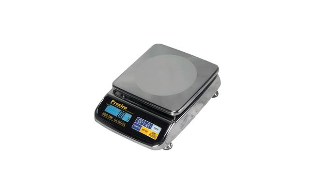 Timbangan Digital HGS - Kapasitas 15 kg (Full Stainless Steel)