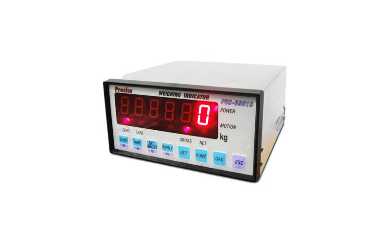 INDIKATOR PRESICA - PSC 6801 S