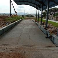 Timbangan Jembatan Anti Karat