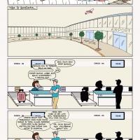 Timbangan Digital Conveyor