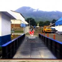 Timbangan Jembatan Tahun 2014
