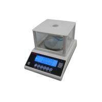 Timbangan Digital Laboratorium HBC -  Kapasitas 600 g