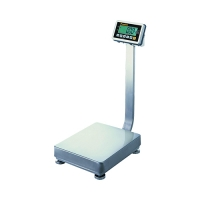 Timbangan Full Digital PRESICA - FS - Kapasitas 150 kg (Full Stainless Steel)