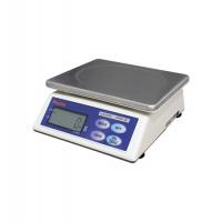 Timbangan Digital GM - Kapasitas 6 kg
