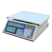 Timbangan digital OAC kapasitas 6kg