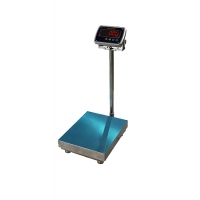 Timbangan Full Digital PRESICA - WRF - Kapasitas 300 kg (Waterproof)