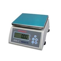 Timbangan Digital ADM - C - Kapasitas 6 kg