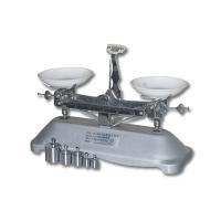 Timbangan Neraca Meja / Neraca Duduk (Trickle Balance) - Kapasitas 500 gr