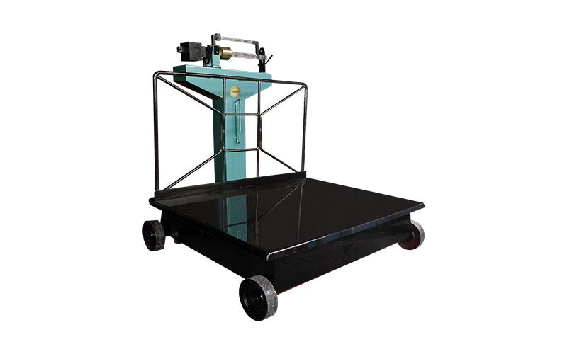 Timbangan Mekanik  - TBI 1000 kg
