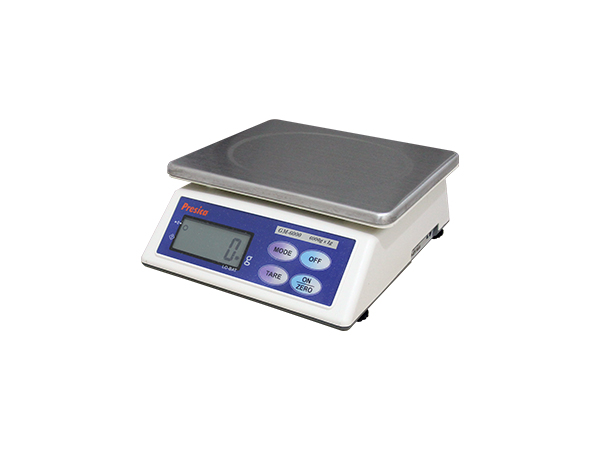 Timbangan Digital GM - Kapasitas 15 kg