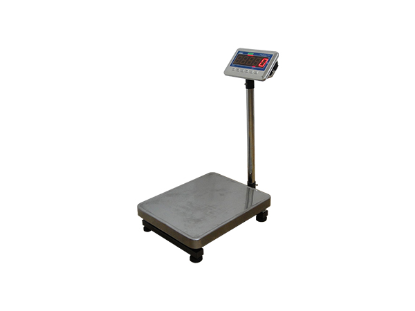Timbangan Full Digital SHINTEC - MWR - Kapasitas 300 kg