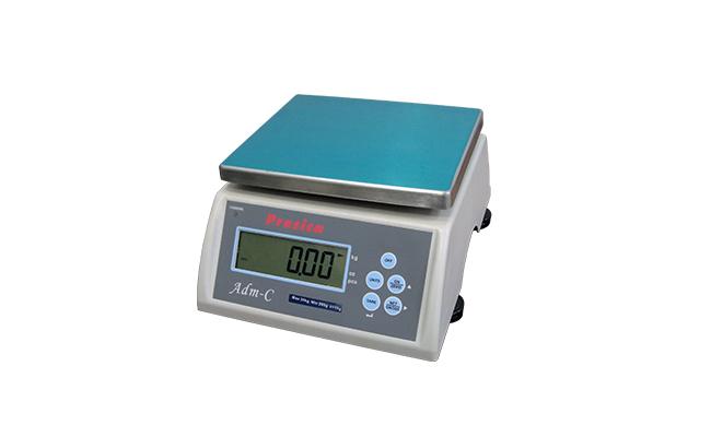 Timbangan Digital ADM - C - Kapasitas 15 kg